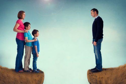 Rodzina po rozwodzie