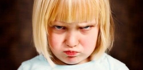Gniew dziecka – 10 gier, które pomogą go mu kontrolować