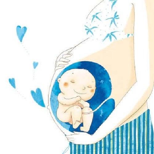 Przygotowanie do bycia matką przez stanie się lepszym człowiekiem