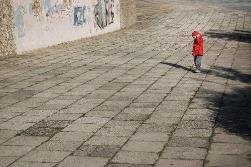 Porzucenie przez ojca - jaki ma wpływ na rozwój dziecka?