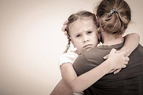 Toksyczna matka – jak poznać, że nią jesteś?