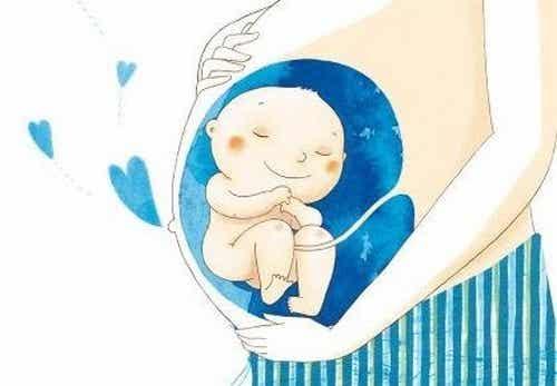 Stymulacja prenatalna – techniki i korzyści