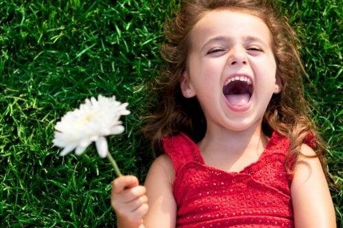 Wychowanie szczęśliwego dziecka – 6 porad dla rodziców