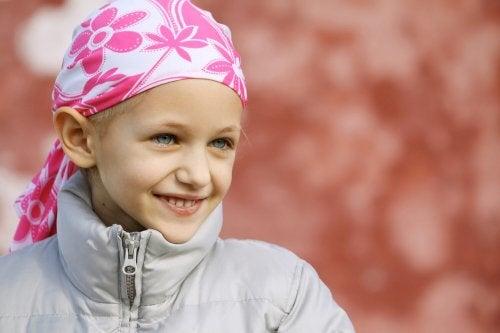 Białaczka dziecięca – 12 objawów, które mogą o niej świadczyć