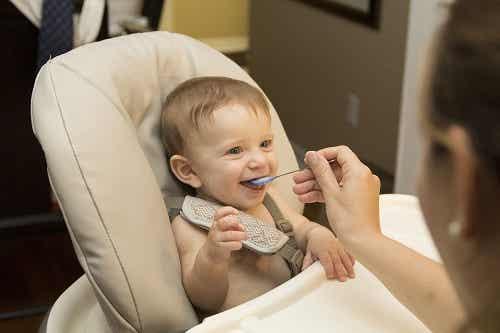 Najlepsze pokarmy dla dziecka korzystne dla jego zdrowia