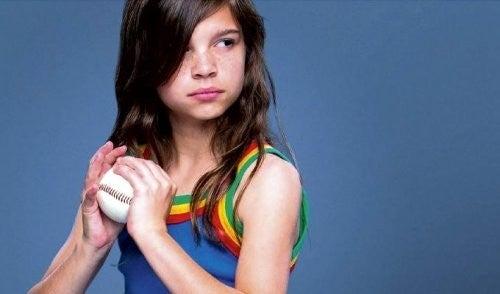 Dziewczynki powinny być superbohaterkami, a nie księżniczkami