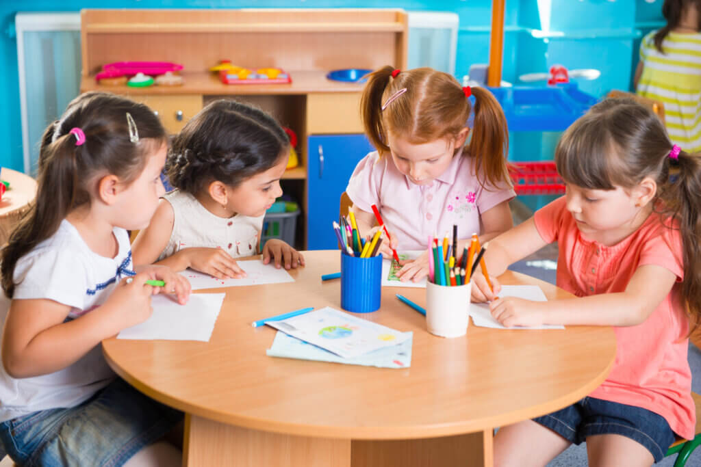 Edukacja dzieci przed trzecim rokiem życia i jej zalety