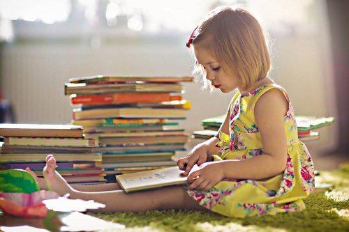 Tworzenie dobrych nawyków w nauce Twojego dziecka