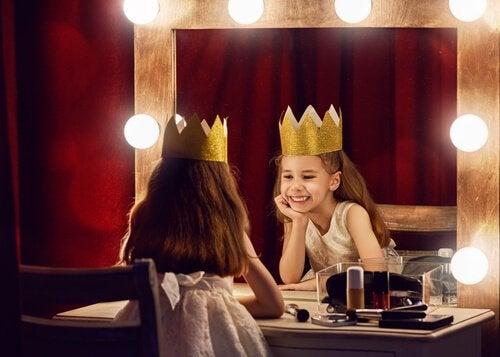 Etap egocentryczny u dziecka: uwaga rodzice!