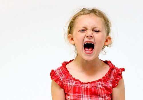 Niska tolerancja na frustrację u dziecka – jak pomóc maluchowi?