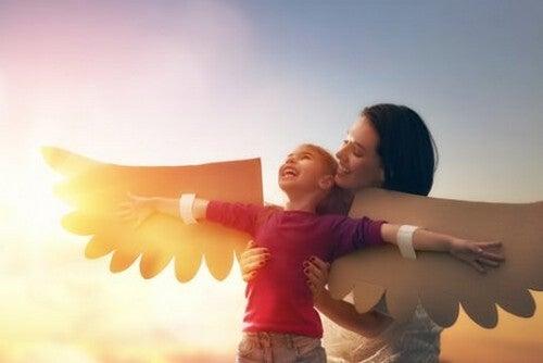 Motywacja Dzieci Najlepsze Zwroty Które Zaangażują Twojego Malucha