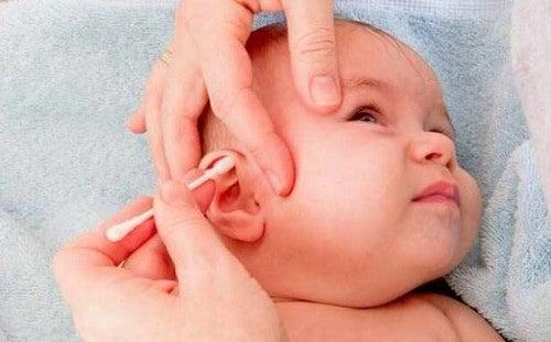 Infekcja ucha i odpowiednia higiena