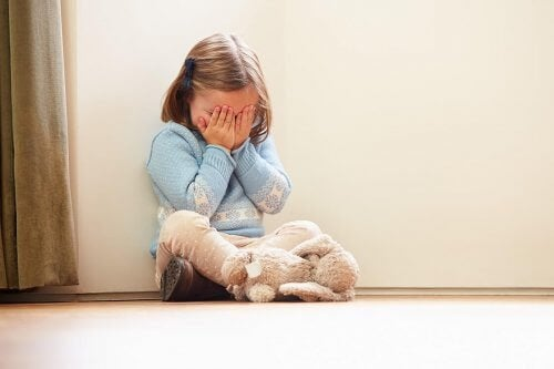 Napady złości u dziecka – co zrobić, by uspokoić malucha