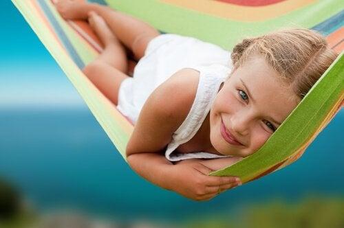 Dzieciństwo bez stresu - 5 wskazówek, które pomogą Ci je zapewnić