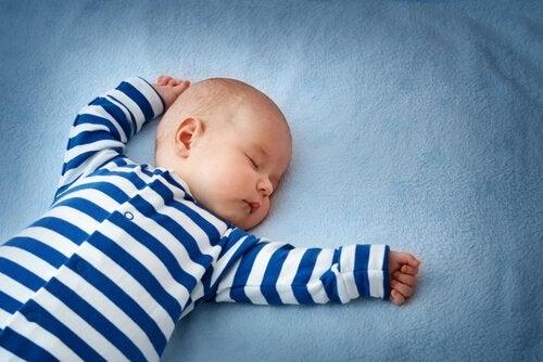Odruch szyjny i jego znaczenie w rozwoju dziecka