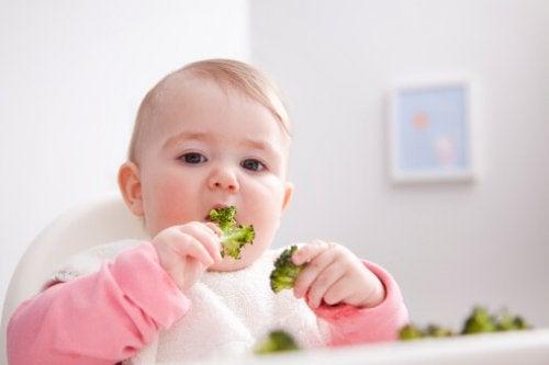 Odpowiednia waga dziecka - zdrowa dieta