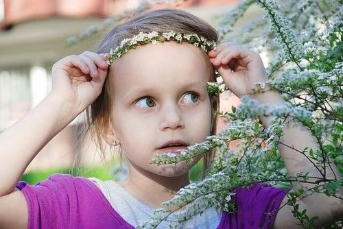 Imię dla dziewczynki – 30 mitologicznych propozycji