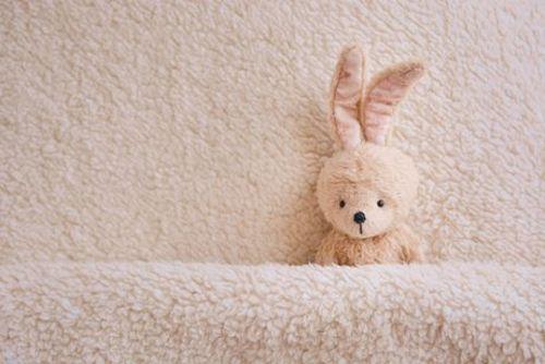 O króliku, który chce zasnąć: idealna historia na dobranoc