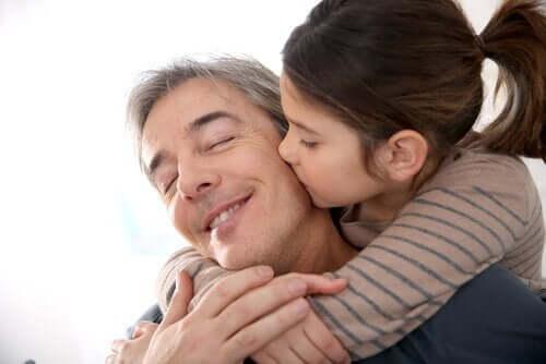 10 rzeczy które ojcowie powinni robić ze swoimi córkami