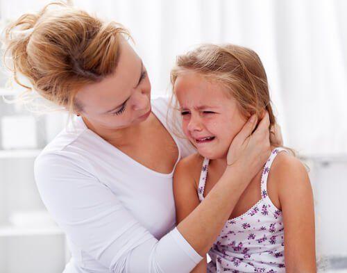 Frustracja u dziecka: jak sobie z nią radzić