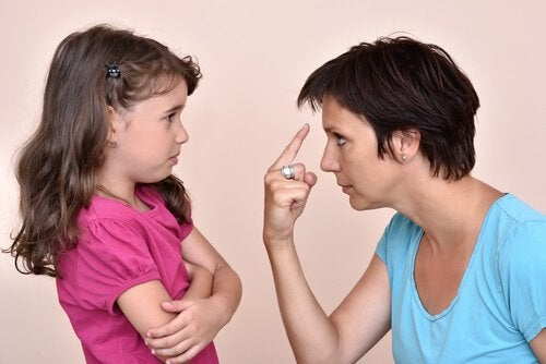 Jak wychować dziecko bez grożenia mu