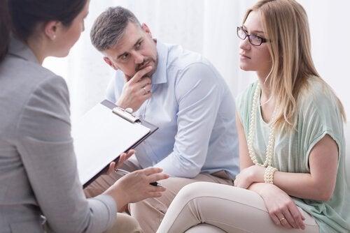 Opieka naprzemienna po rozwodzie: co to znaczy?