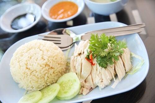 Zdrowe posiłki dla dzieci