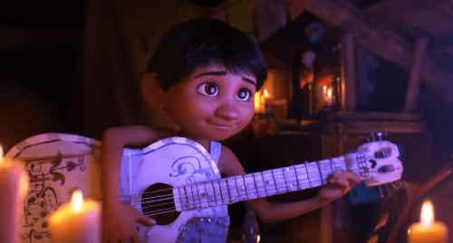 Coco: wspaniały film dla całej rodziny!