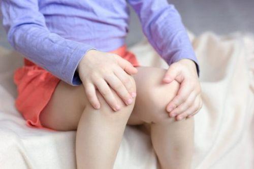 Bóle wzrostowe u dzieci i nastolatków