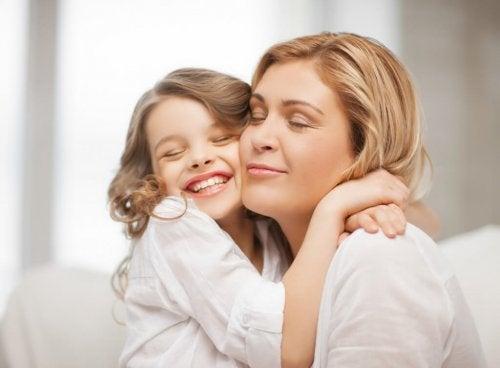 Wychowywanie dziecka to ciężka praca, ale efekty są tego warte!