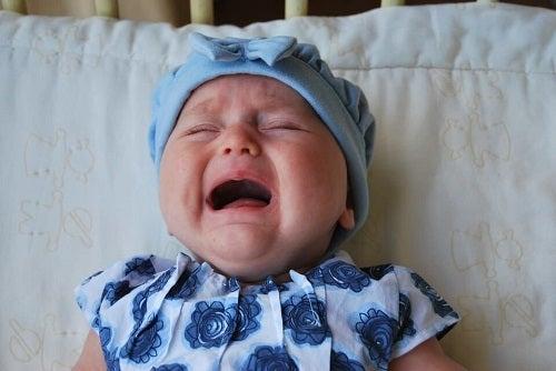 Herpangina u niemowląt - czym jest i jak z nią walczyć?
