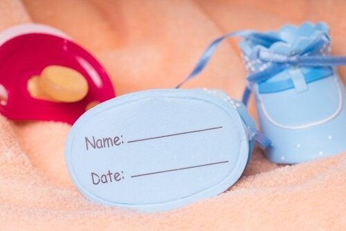 Unikalne imiona dla dziewcząt: 15 propozycji