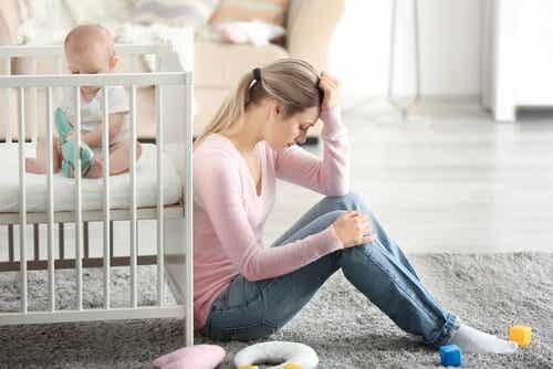 Zaburzenia obsesyjno-kompulsywne po porodzie - co musisz wiedzieć?