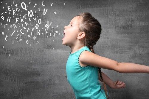 """Nauka mówienia """"R"""" będzie wymagała cierpliwości i od Ciebie i od dziecka."""