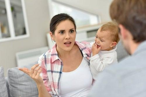 Separacja rodziców  – jak wpływa na dzieci w zależności od ich wieku?