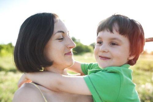 Lęk przed separacją w dzieciństwie - co z nim zrobić