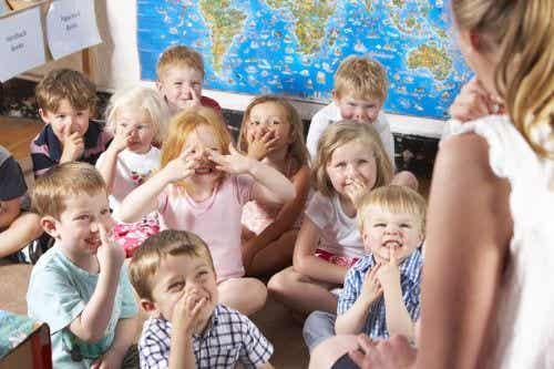 Posyłanie dziecka do przedszkola: korzyści dla dziecka