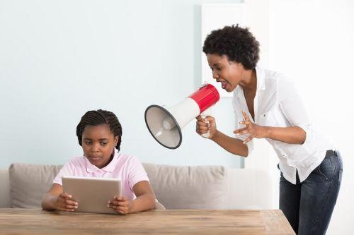 Brak autorytetu rodziców a niewłaściwe zachowanie dzieci