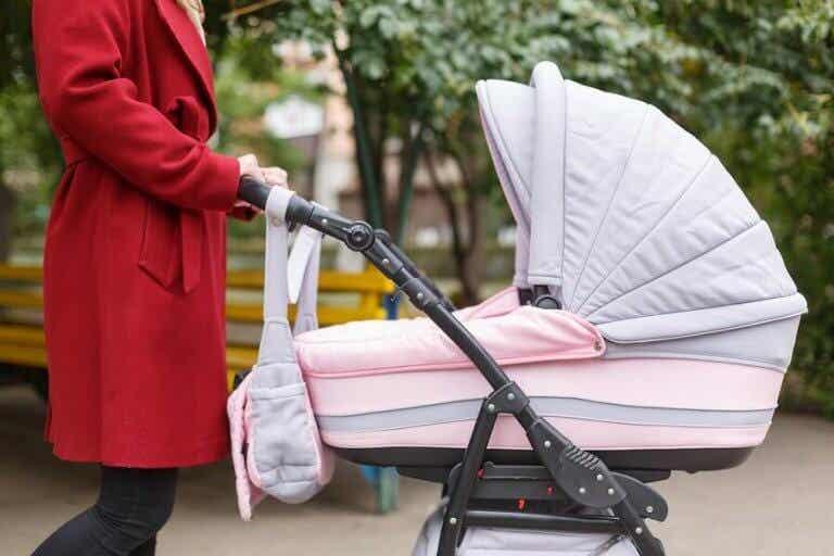 Co zapakować do torby wózkowej?