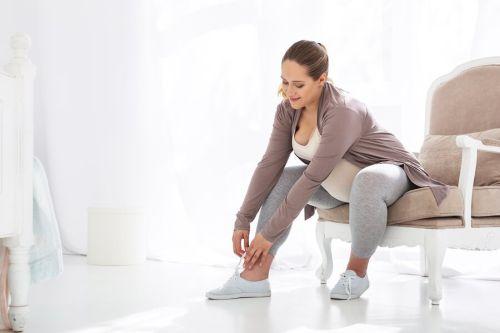 Buty dla ciężarnych: jak wybrać najlepsze obuwie