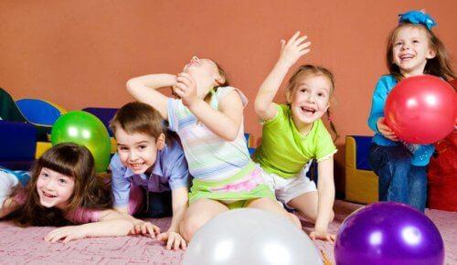 Mózg dziecka z ADHD nie produkuje dostatecznie dużej ilości kluczowych neuroprzekaźników.