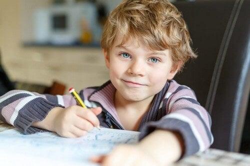 Stymulacja językowa dziecka - 17 wskazówek