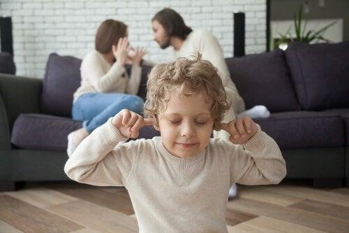 Wpływ rozwodu rodziców na dzieci i nastolatki