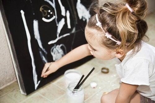 Wrodzone talenty dziecka: jak je rozwinąć?