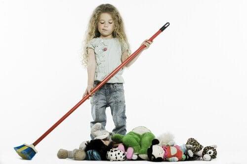 Przemyśl wspólnie z dzieckiem najlepszy sposób na zorganizowanie pokoju – niech pociecha czuje, że może decydować!