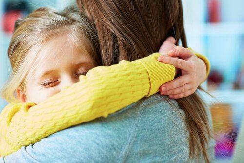 Wybaczanie - jak nauczyć dziecko przebaczać