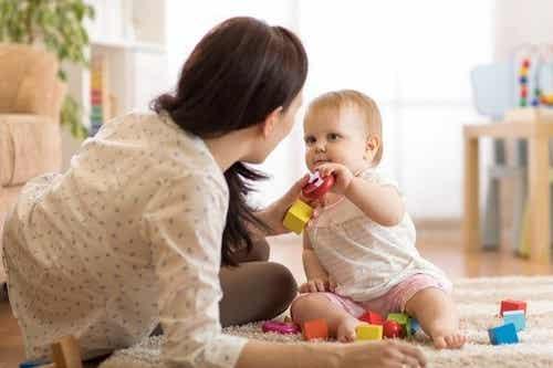 Edukacja dzieci: nie pozwól nikomu mówić jak to robić!