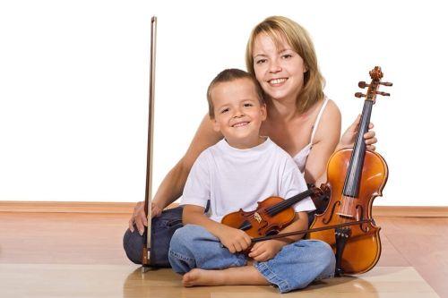 Gra na instrumencie muzycznym: same korzyści!