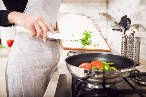 15-minutowy obiad - pełnowartościowy i smaczny dla całej rodziny