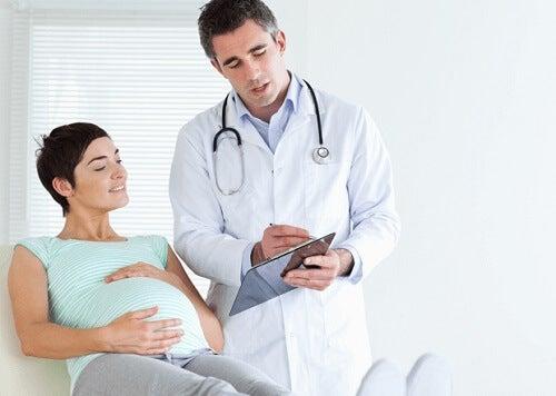 Badania w ciąży – jakie należy wykonać?
